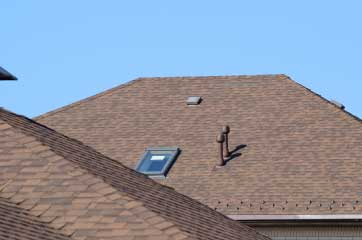 Roofing in Abingdon