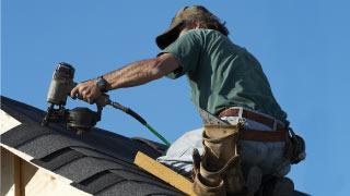 Residential Roofing in Baltimore